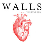 The Lumineers - Walls - Single Cover