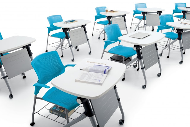 training tables