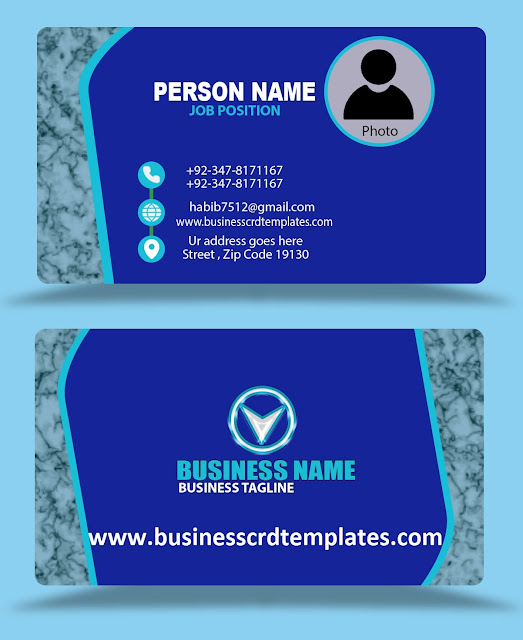 alt=simple-blue-black-background-business-card-design-psd-eps-free-download