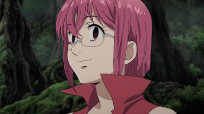 Nanatsu no Taizai: Kamigami no Gekirin Episode 5