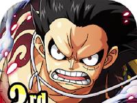 One Piece Treasure Cruise Mod Apk 7.3.0 Terbaru (God Mode+High Damage)