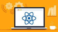 Redux Framework in React Course (Hooks, Middleware & more)