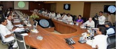 AP Cabinet decision