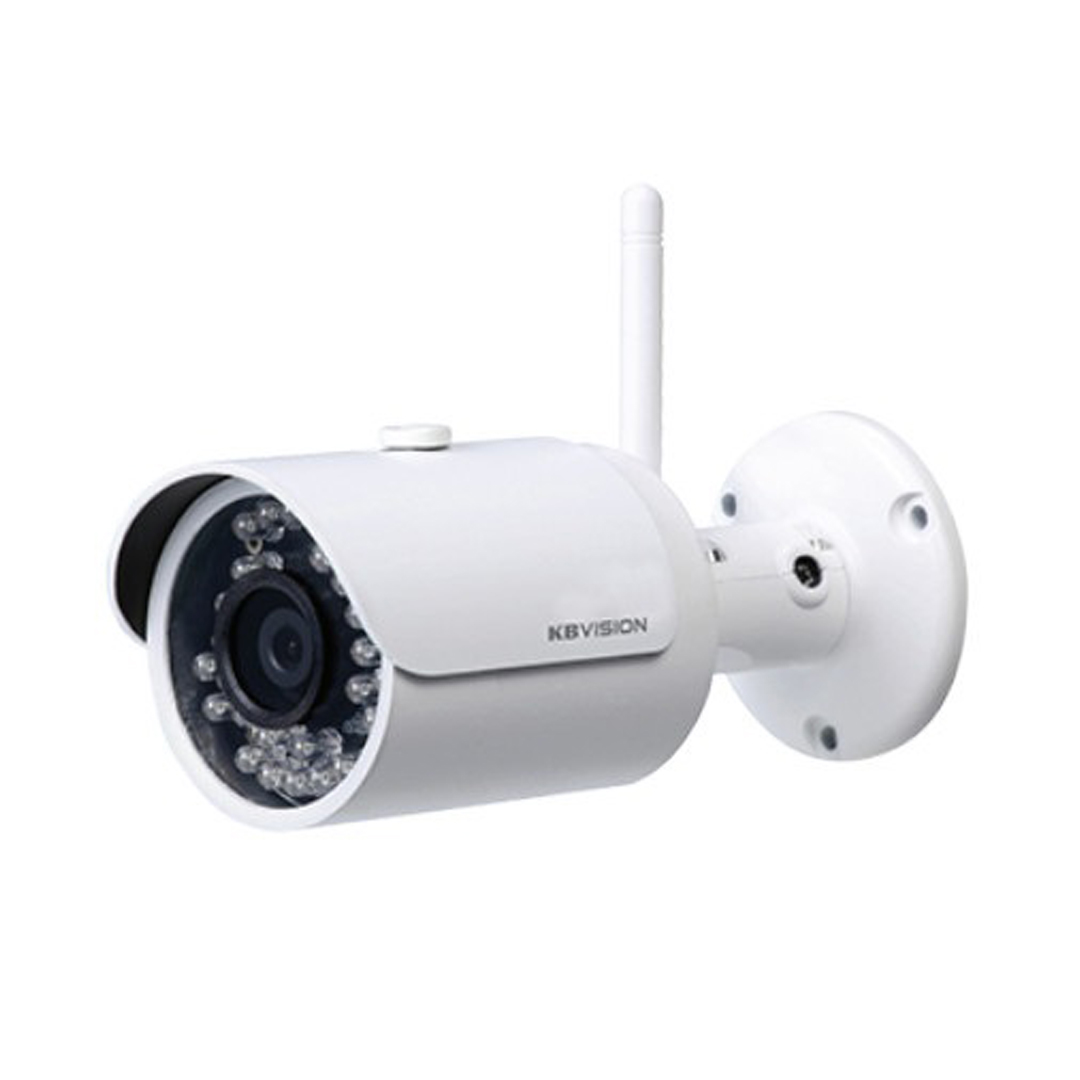 Camera Ip Wifi Kbvision KX-1301WN 1.3 Megapixel