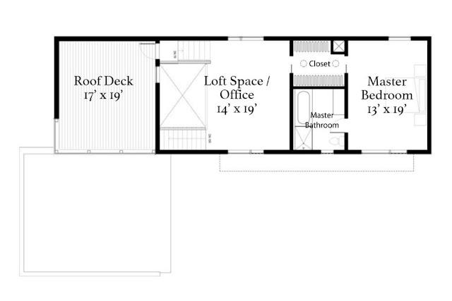 แบบบ้าน 2 ชั้น ขนาดเล็ก