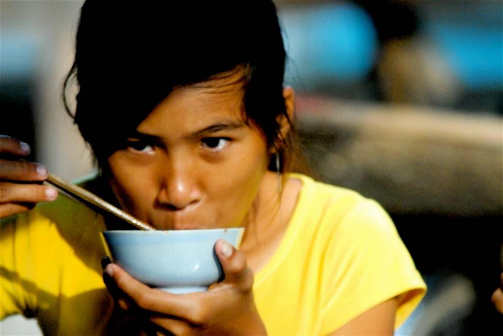 vietnam eten,