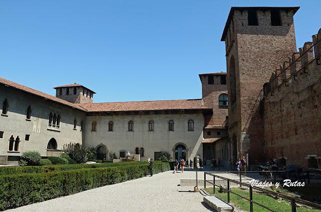 Museo de Castelvecchio de Verona