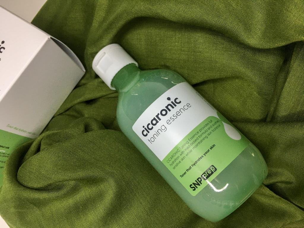 toner essence korean skincare