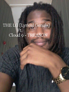 The LG - Treason ft. Cloud 9