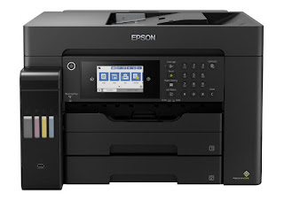 Epson EcoTank L15160 Driver Downloads, Review And Price