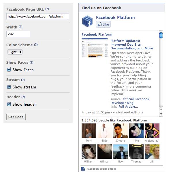 اضافة زر اعجبني الفيس بوك الي المدونات بلوجر لضمان فهرسة