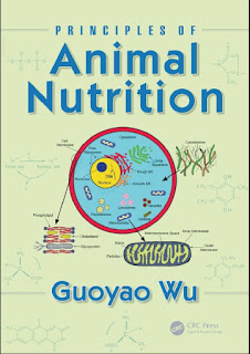 Principles of Animal Nutrition 1st Edition