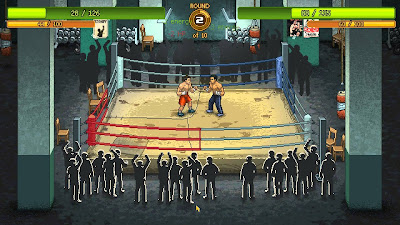 punch club+pc+16 bits+game+retro+download free+cool