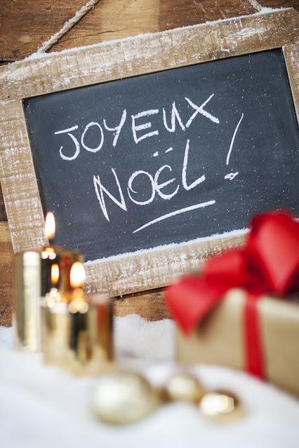 Texte Joyeux Noel - Modèle de texte