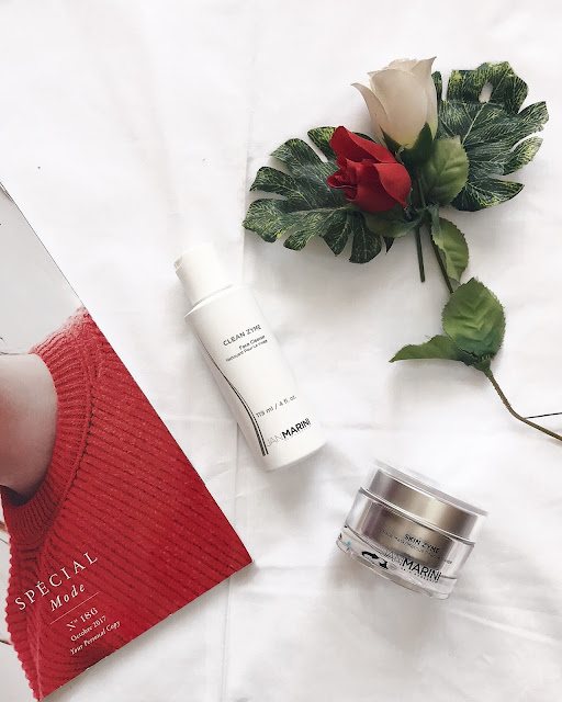 Would I recommend this product to you? Yes, for sure. It is a little bit expensive yes, but you will get a great result from spending $90 on the Clean Zyme Cleanser and Skin Zyme Mask.