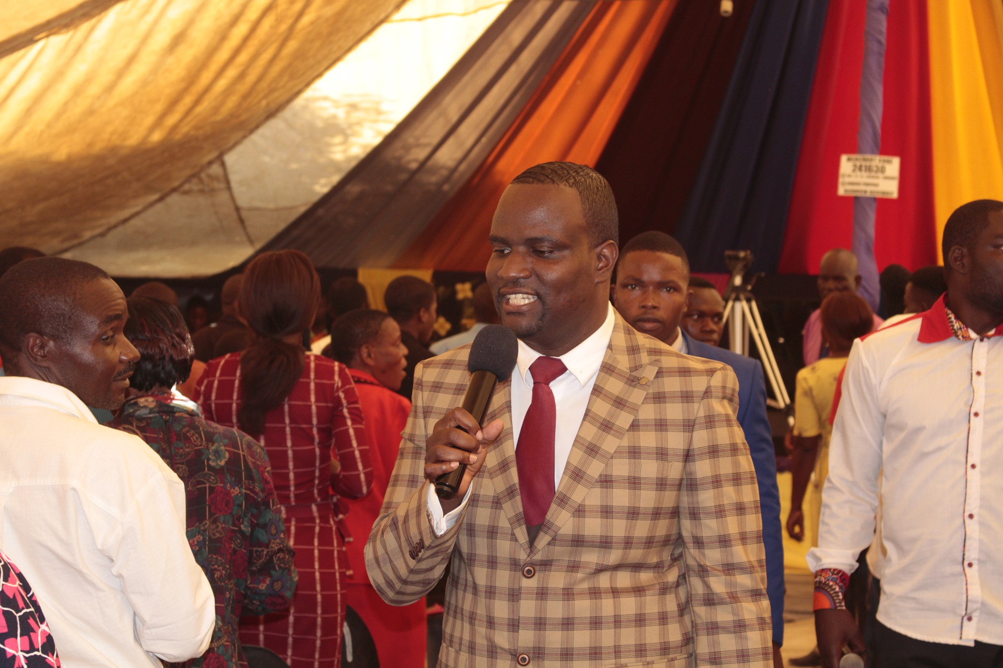 Prophet Tapuwa Freddy In Theology Exam Cheating Storm, Charges ZWL3 000 For Response!