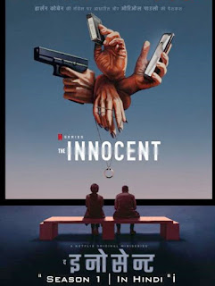 Download The Innocent (2021) Season 1 Web Series Dual Audio Hindi 720p WEBRip