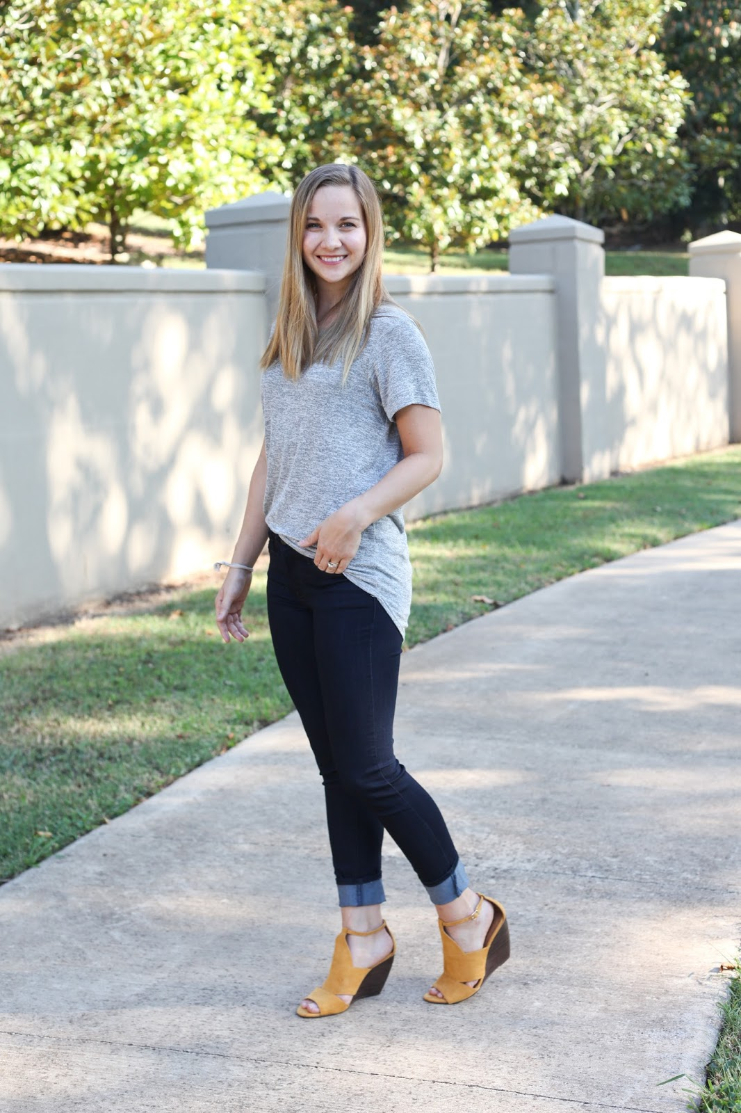 Daily Brunch Stitch Fix