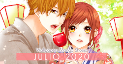Wallpapers Manga Shoujo: Julio 2020