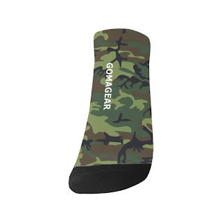 Gomagear camo Socks