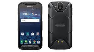 Spesifikasi Handphone Kyocera DuraForce Pro