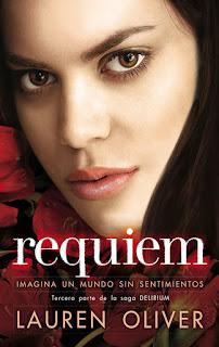 Requiem 3, Lauren Oliver