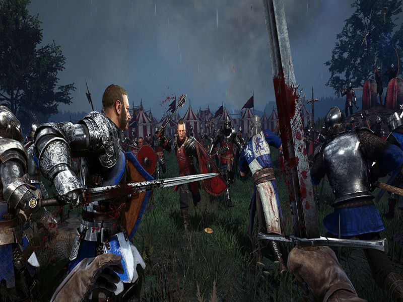 Chivalry 2 PC Game Free Download