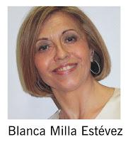 Blanca Milla Estévez