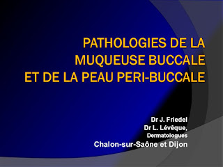 PATHOLOGIES DE LA MUQUEUSE BUCCALE ET DE LA PEAU PERI-BUCCALE .pdf