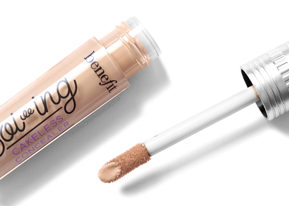 Benefit Boi-Ing Cakeless Concealer Applicator
