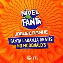 Como Ganhar Fanta Grátis no McDonald's Nova Promoção