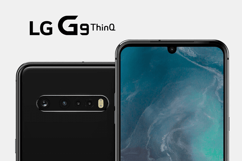 LG to unveil G9 this March, with a 5G chipset and larger screen