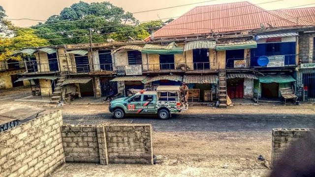 Gun Men Kill 25 People In Renewed Violent Attacks At Jos