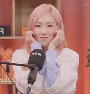SNSD Taeyeon Now Radio