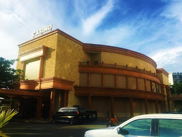 Jpark Island Resort Casino