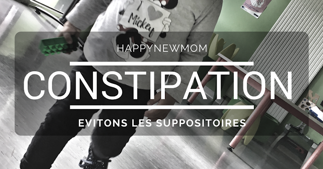 constipation evitons les suppositoires