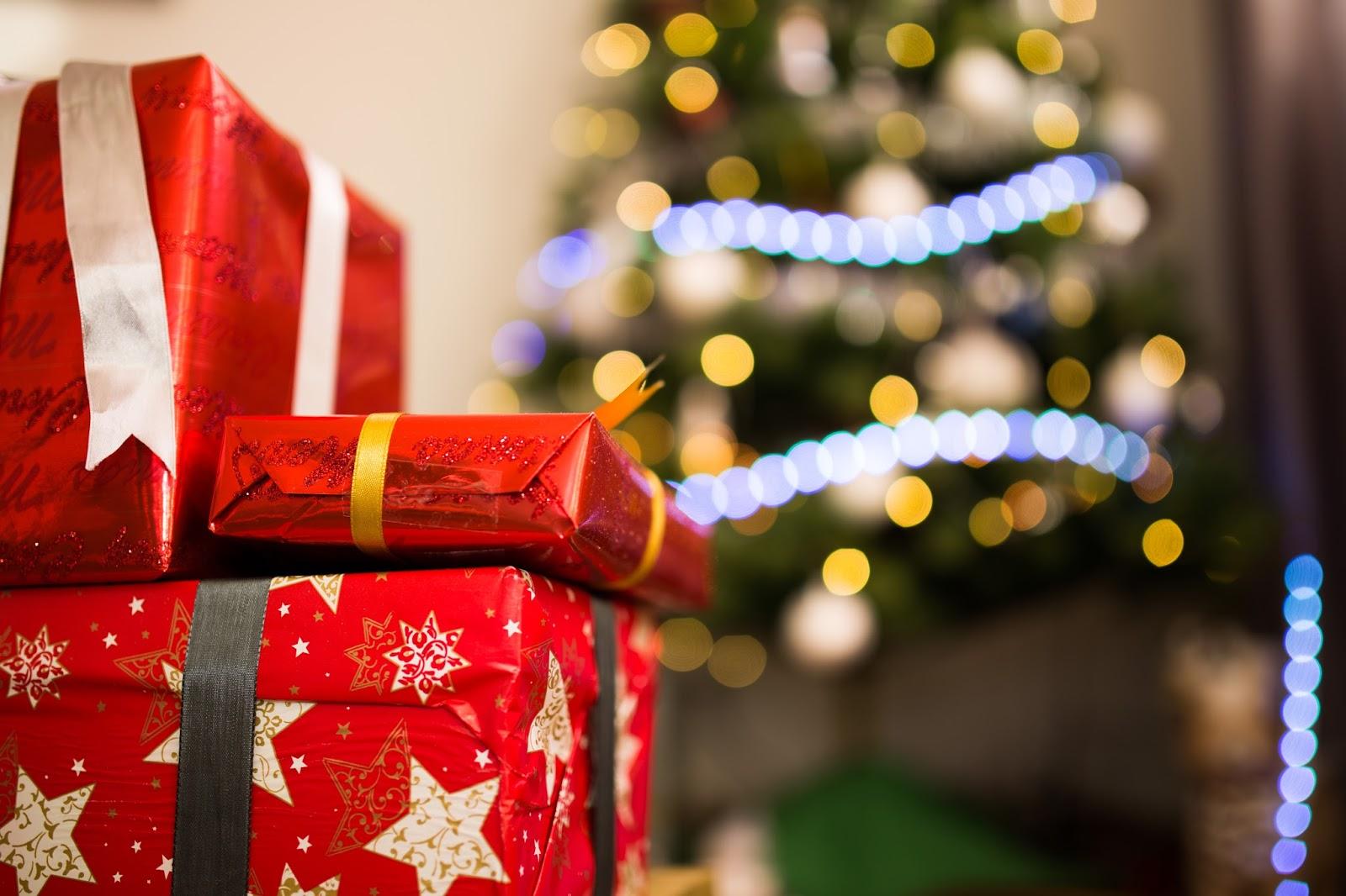 boże narodzenie christmas gift