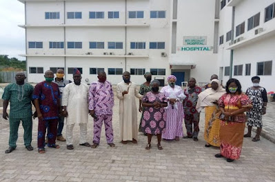 parents of pupils in private secondary schools in Ogun State on Sunday kicked against the request of N25,000 COVID-19 test fee by the government,