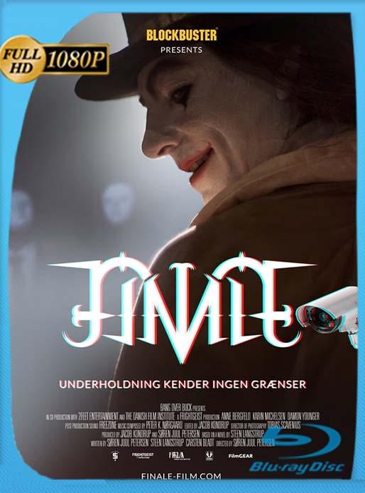 Finale (2018) HD 1080p Latino [GoogleDrive] [tomyly]