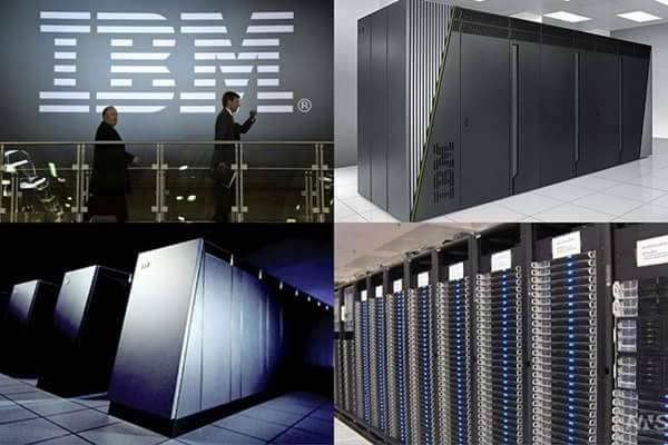 Conheça o computador mais rápido do mundo