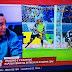 """Zinho e PVC se estranham em programa do FOX Sports: """"Posso terminar ou não?"""""""