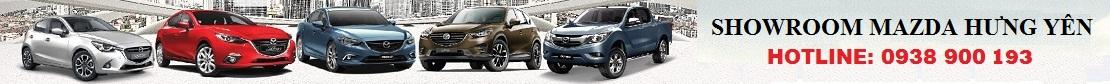 Mazda Hưng Yên | Đại lý xe Mazda chính hãng