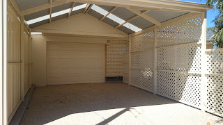 build carports in adelaide