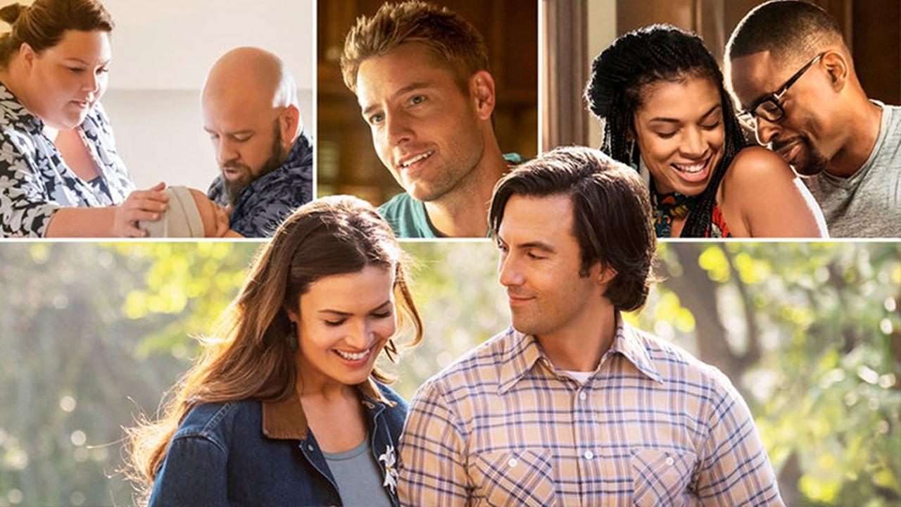 Quinta temporada de 'THIS IS US' retorna ao Fox Premium 1