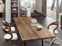 7 Tips Ampuh Memilih Furniture Kayu Untuk Kedai Kopi (Coffe Shop)