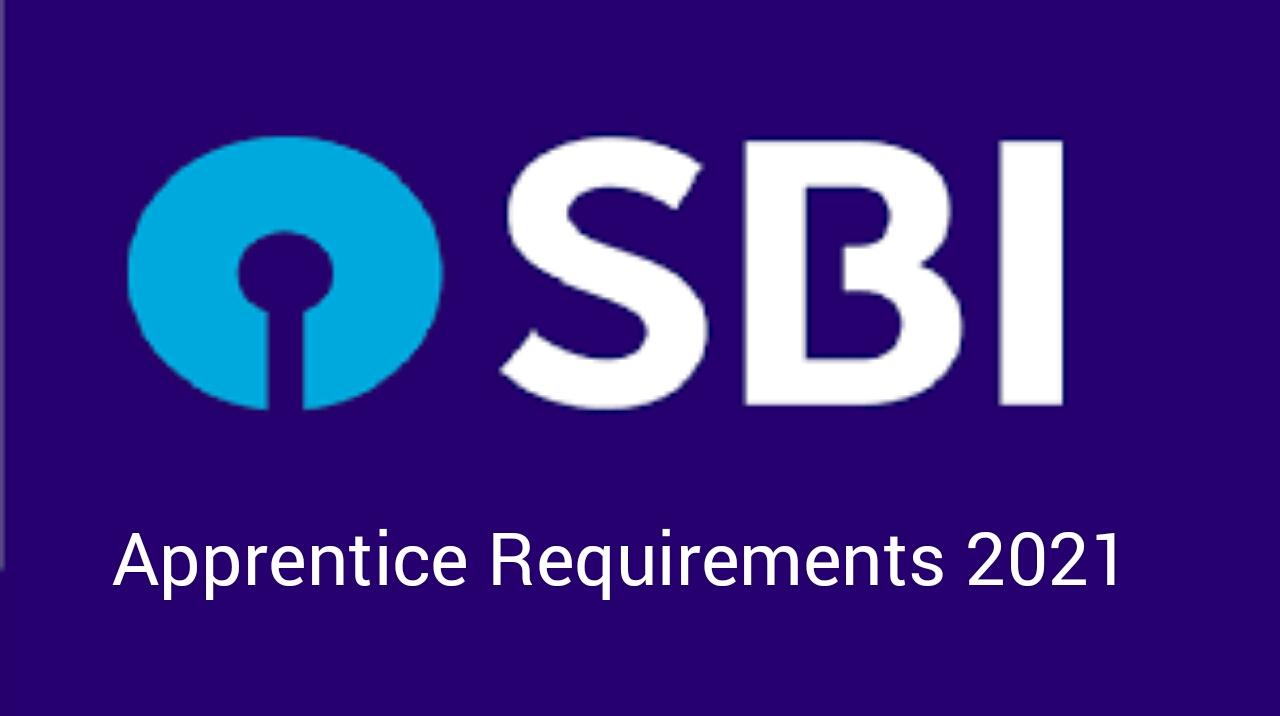Sbi apprentice post 2021