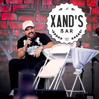 Baixar Xand's Bar - CD Promocional 2020 (OFICIAL)