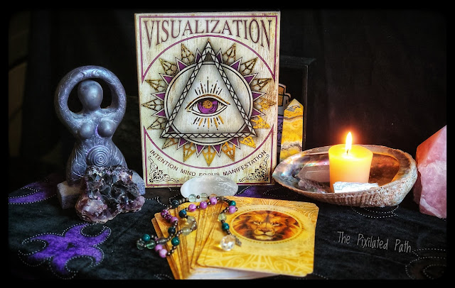 Oracle Card Reading using The Secret Language of Animals Oracle