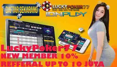 LuckyPoker77