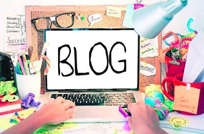 Alasan Menggunakan Blogger Untuk Ngeblog